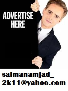 put your ads here